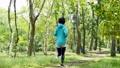 ジョギング 走る ランニングの動画 41532526