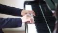 ピアノを弾く先生 41666352