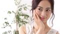 女性 美肌 潤いの動画 41727861
