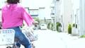 自転車 女性 41785977