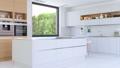 Kitchen in modern home 41827473