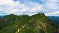 谷川岳頂上タイムラプス 41850705