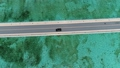 宮古島、伊良部大橋、空撮 41859629