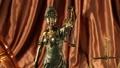 Antique statue of justice 41869315