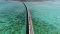 沖縄、宮古島、伊良部大橋、空撮 41872421