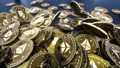 Falling coins resource ETHEREUM cryptocurrency 41912567