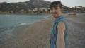 女人 女性 海滩 41913050