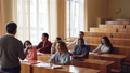 people, students, classroom 41971940
