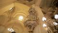 Beautiful interior of the Catholic Church 41998697