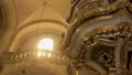 Beautiful interior of the Catholic Church 41998699