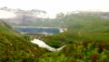 Aerial footage road in Norway. Beautiful Nature Norway. Troll Ladder 42028723