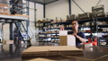 warehouse, packing, factory 42057863