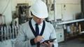 기계, 공장, 노동자 42080603