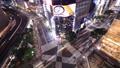 黄昏的东京夜视图银座,Seirya桥梁时间间隔修理 42139741