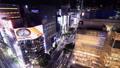 黄昏的东京夜视图银座,Seirya桥梁时间间隔修理 42139895