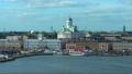 Zoom panorama of Helsinki, Finland 42145429