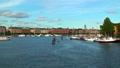 Zoom cityscape of Stockholm, Sweden 42145434