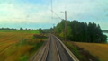 Driving the high speed train 42145437