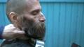 バーバー 床屋 理髪師の動画 42202395