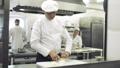 เชฟ,ทำอาหาร,การปรุงอาหาร 42284147