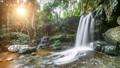 Beautiful mountain waterfall in Thailand 42301967