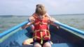 ボート 人々 人物の動画 42414123