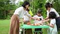キャンプ 夏休み 子供の動画 42422235