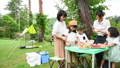 キャンプ 夏休み 子供の動画 42422239