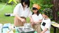 キャンプ 夏休み 子供の動画 42422242