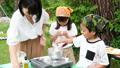 キャンプ 夏休み 子供の動画 42422244