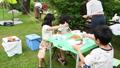 キャンプ 夏休み 子供の動画 42422536