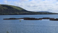 Timelapse of Salmon Farming in Digby, Nova Scotia 42455262