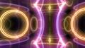 디스코 클럽 룸 공간 LED 조명 전구 네온 조명 조명 반짝 42538525