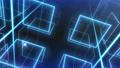 디스코 클럽 룸 공간 LED 조명 전구 네온 조명 조명 반짝 42539771