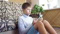 フォン 電話 スマフォの動画 42600383