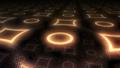 네온, 스페이스, 라이트 42607516