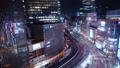 东京银座有乐町夜景时间推移平底锅 42645143