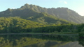 나가노 현 가쿠 거울 연못 42711857