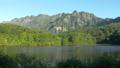 나가노 현 가쿠 거울 연못 42711860