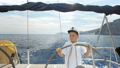 船长 帆船运动 船 42821421