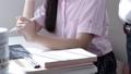 人物 女性 男性 家庭教師 女子高生 勉強 42822051