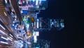 垂直材料東京夜景,澀谷,時間間隔,資本高速 42881356