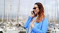 blue, coat, outdoors 42931965