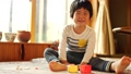 子供 男の子 遊ぶの動画 42958243
