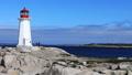 Timelapse Peggys Cove Lighthouse, Canada 42961271