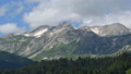 View of mount Oshten, Republic of Adygea, Russia 42997463