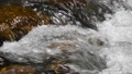 Water flow close-up 42997467