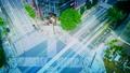 东京·银座·Seijiriyabashi十字路口·时间流逝·八月假日·Karagure离开新景点索尼公园 43057562