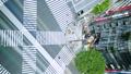 垂直材料东京·银座·关崎路口·时间流逝·8月假日 43057563