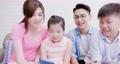ファミリー 家庭 家族の動画 43101549